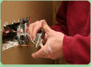 electrical repair East Grinstead