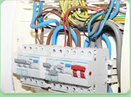 East Grinstead electrical contractors